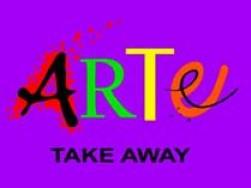 Lugar Arte Take Away