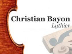 Christian Bayon