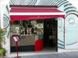 Brasserie Irene Jardim