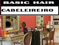 Basic Hair
