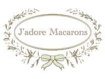 J'adore macarons
