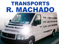 Transports R. Machado